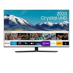 "SAMSUNG UE55TU8500UXXU 55""Inch 2020 UHD 4K HDR Smart TV Wi-Fi Netflix Amazon"