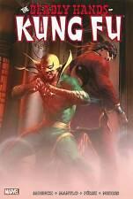Deadly Hands of Kung Fu Omnibus Vol. 1, Mantlo, Bill, Englehart, Steve, Moench,