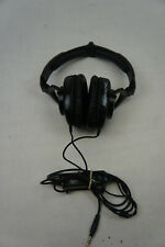 Skullcandy Skullcrushers Supreme Sound Headphones with inline Subwoofer Checked