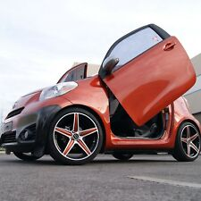 VDI Scion IQ 2008-2012 Bolt-on Vertical Lambo Doors / scissor lamborghini