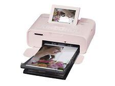 Canon Selphy CP1300 Pink / Rosa Fotodrucker WLAN Drucker CP-1300