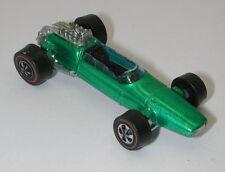 Redline Hotwheels Green 1969 Brabham Repco oc15821