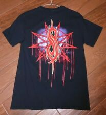 Slipknot Men's Medium Black T-Shirt