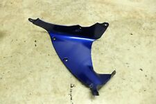 05 Honda GL 1800 GL1800 Goldwing front right inner cover cowl fairing piece