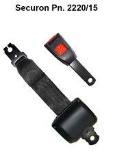 NEW Securon Seat Belt 2220/15 Lap Belt x1