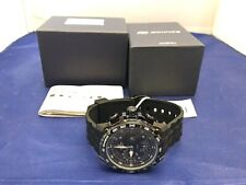 Casio Men's Edifice EF-550PB-1A Multi-Function Watch Resin Band New Unused LOOK