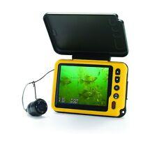 NEW Aqua-Vu Camera AVMICRO+DVR-DT 3.5 Color DVD Depth Temp 3X Zoom 100-7458