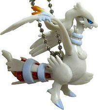 "Pokemon Takara Tomy The Movie BW11 Keychain-2"" Reshiram-2"