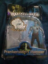 Van Helsing Frankenstein's Monster Action Figure Ice Block Playset