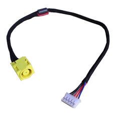 AC DC POWER JACK HARNESS CABLE for LENOVO ThinkPad EDGE E530c E545 DC30100H