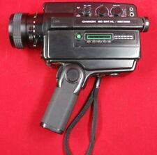 Caméra CHINON 60 SM XL  pour pièces