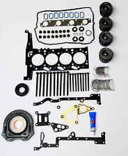 Ford Transit 2.4 TDCi Engine Rebuild Kit  0.50mm Oversize Pistons | 2006 > 11