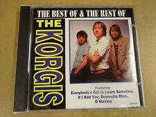 CD / THE REST OF THE KORGIS - THE BEST OF