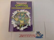 Teenage Mutant Ninja Turtles Complete Classic Series Collection Original DVD NEW