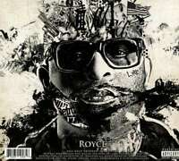 Royce Da 5'9 - Couches Neuf CD