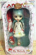 PULLIP DOLL MY MELODY x HEN NAKO P-159 SOLD OUT 2016 40th Anniversary!