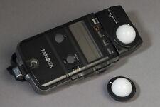 SW Belichtungsmesser Minolta Flashmeter IV