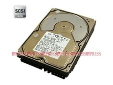 IBM 25l1951 9.1gb Ultra2 Ancho Lvd SCSI 7200rpm 2mb 68pin