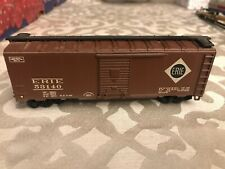 HO Scale Erie 40' Boxcar 53140