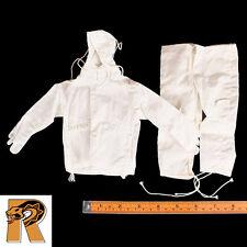 Winter Soviet Soldier - Winter Uniform Set - 1/6 Scale Alert Line Action Figures