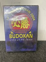 Rare New DVD 14th Copa Budokan 2004 Luta Livre Team Submission Grappling Fight