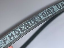 Porsche Fan Belt PHOENIX 9,5 x 710mm (0/02 date code) - 911 1964-1973 -1970 -NOS