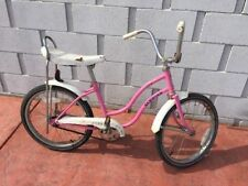 Chopper vintage bicycle style