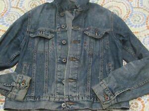 Ladies denim jacket [TOMMY HILFIGER]