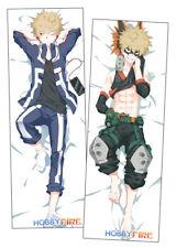 New Anime Dakimakura Japanese Hugging Body Pillow Case Bakugou Katsuki ADP711047