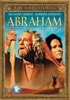 The Bible Stories: Abraham [New DVD] Full Frame