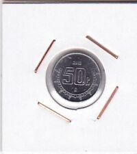 Mexico : 50 Centavos 2013 UNC
