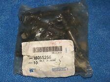 2001-2003 Chevrolet Tracker Exhaust Bolt GM 96055256  one bag of 10