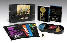 Star Trek - 50th Anniversary Collection (2016)