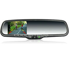 3.5 Inch Rear View Monitors OEM Style Bracket Auto Mirror for Backup Camera Kits
