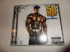 CD 50 cent – the Massacre