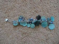 Next turquoise shell bracelet BNWOT