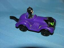 Catwoman Cat Coupe Car McDonalds Batman Returns DC