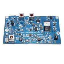 432 to 28 MHz TRANSVERTER 432/28 MHz 70cm 70 cm 432Mhz 433mhz 433 Converter 10m