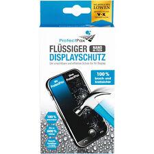 HTC U11 Full Cover Liquid Panzerglas flüssiger Displayschutz Folie