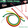Magic Close Up Magic Trick Street Stage Props Soft Hard Bend Magician Rope Toy