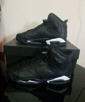 Nike UK 4.5 US 5Y EUR 37.5 Air Jordan 6 Retro BG - 384665 020