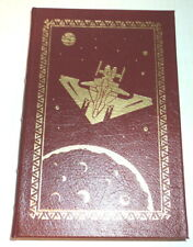 STARSHIP TROOPERS by ROBERT HEINLEIN - EASTON PRESS COLLECTOR'S ED. - LEATHER