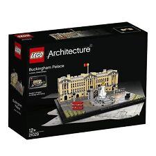 Lego Arquitectura 21029 der buckingham-palast NUEVO EMBALAJE ORIGINAL MISB