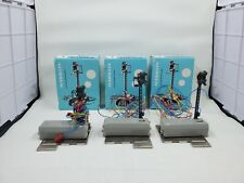 Marklin #7188 (3) Two Light Signal with control HO L62