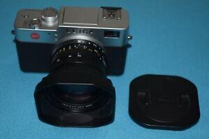 Leica Digilux 2  5.0MP Digital Camera