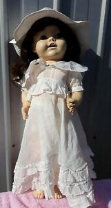 PEDIGREE Doll  21 inch walker  REDUCED