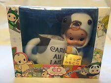 COW Kewpie Doll Village Narikiri From China Cafe Au Lait EP Ecopit Land NEW NIB!