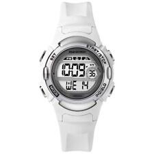 Timex Marathon Digital White Ladies Watch TW5M15100