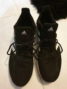 Mens adidas running trainers size 11 EU 45