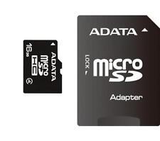 Cartes mémoire ADATA pour téléphone mobile et assistant personnel (PDA), 16 Go